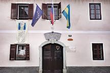 Borštnik's House, Cerklje, Slovenia