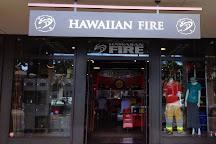Hawaiian Fire, Kapolei, United States