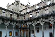 Parador de Santiago de Compostela, Santiago de Compostela, Spain
