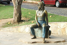 Brigitte Bardot Statue, Armacao dos Buzios, Brazil