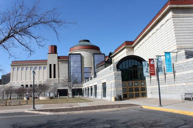 Minnesota Historical Society