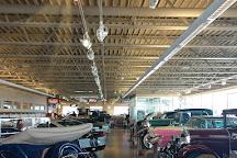 Dahl Auto Museum, La Crosse, United States
