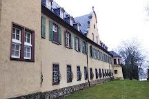 Altes Schloss Hoechst, Frankfurt, Germany