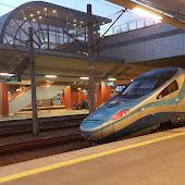 Kraków Główny Station