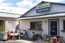 Rogue Creamery Dairy Farm, Grants Pass, United States