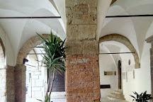 Cattedrale dei Santi Pietro e Paolo (Duomo di Pitigliano), Pitigliano, Italy