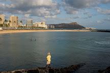Magic Island, Honolulu, United States