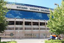 Estadio Vicente Calderon, Community of Madrid, Spain