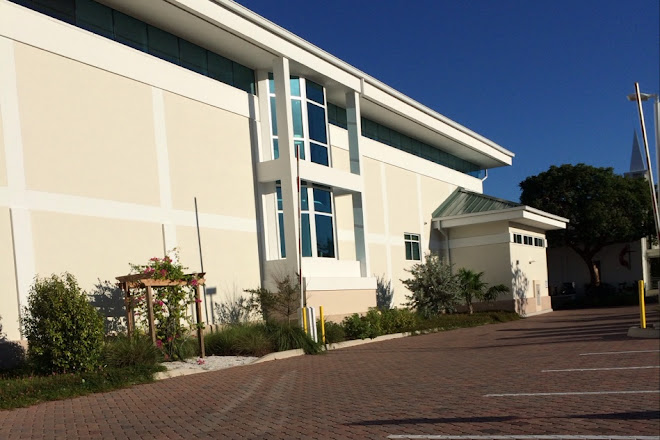 Fort Myers Beach Public Library, Fort Myers Beach, United States