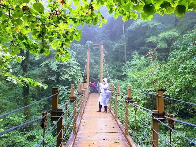 Tsuri Bridge