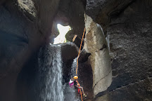 Ti Nath Kanion Canyoning Dominica, Roseau, Dominica