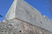 Centro de Interpretacion de las Fortificaciones de Pamplona, Pamplona, Spain