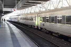 Железнодорожная станция   Lisboa sete Rios