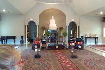 White Sands Buddhist Center, Mims, United States