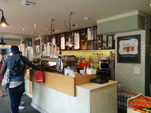 Nothing Hill Coffee
