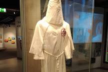 International Slavery Museum, Liverpool, United Kingdom