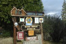 Sierra Mono Museum, North Fork, United States