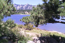 Lake Estes Marina, Estes Park, United States