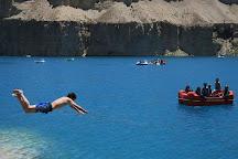 Band-e-Amir National Park, Bamyan, Afghanistan