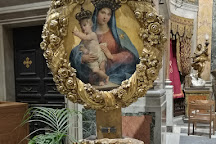 Oratorio di San Francesco Saverio del Caravita, Rome, Italy