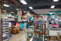 Shipwreck Treasures Store, Fort Myers Beach, United States
