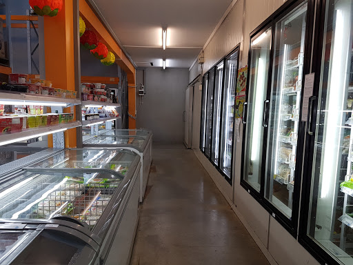 E-PACS Vegetarian Supermart NZ