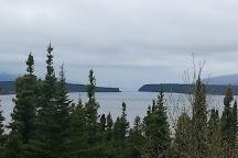 Labrador Interpretation Centre, North West River, Canada