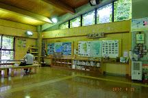 Higashitakane Forestry Park, Kawasaki, Japan