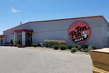 Ten Pin Alley, Hilliard, United States