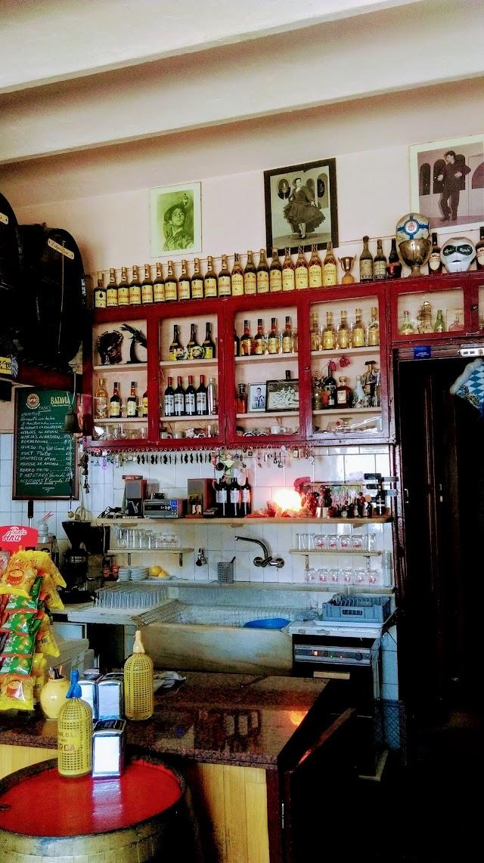 Bar Bodega J. Cala