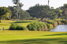 Sanibel Island Golf Club, Sanibel Island, United States