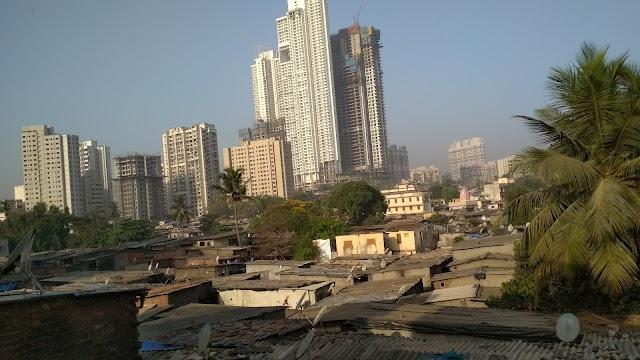 Mumbai Malad