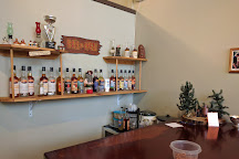 Copperhead Mountain Distillery, Travelers Rest, United States