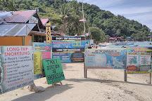 Anti Gravity Divers, Pulau Perhentian Kecil, Malaysia