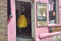 Lucy's Lounge, Dublin, Ireland