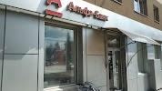 Альфа-Банк на фото Белгорода