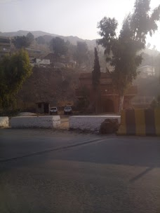 Muslimabad Police Post abbottabad