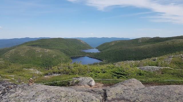 Summit Haute Gorges