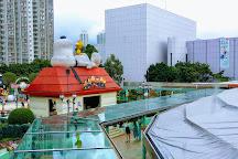 Snoopy World, Hong Kong, China