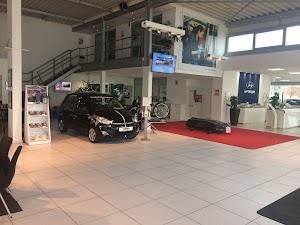 Hyundai Goslar HEINEMANN Goslar