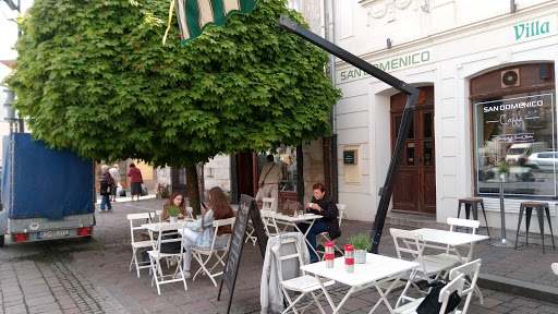 San Domenico Caffe