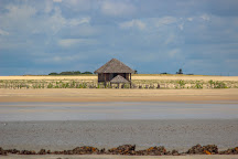 Caraubas Beach, Camocim, Brazil