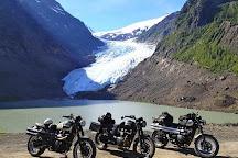 Bear Glacier Provincial Park, Stewart, Canada