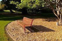 Albury Botanic Garden, Albury, Australia