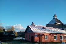 Staraya Ladoga Archeological Museum Preserve, Staraya Ladoga, Russia