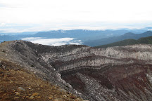 Mount Dempo, Pagar Alam, Indonesia