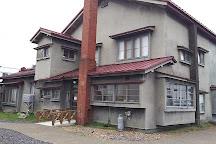 Former Seto House, Wakkanai, Japan