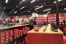 Toronto Premium Outlets, Halton Hills, Canada
