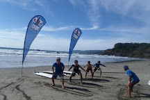 Young Vision Surf School, Montezuma, Costa Rica