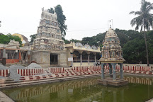 Kotilingeshwara Temple, Kolar, India